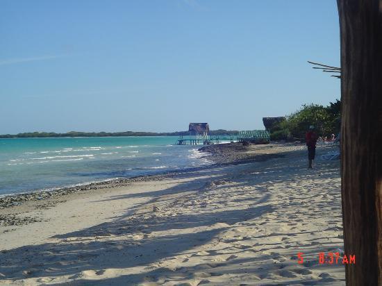 Memories Flamenco Beach Resort Pictures