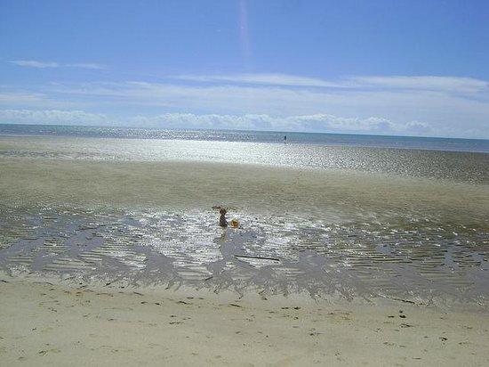 Rio do Peixe Beach