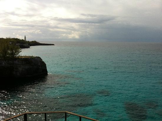 Villas Sur Mer: View