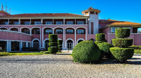 Penha Longa Resort: Hotel Facade