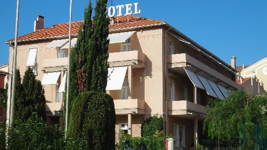 Hotel Royal Bon Repos : un aperçu de l'hôtel