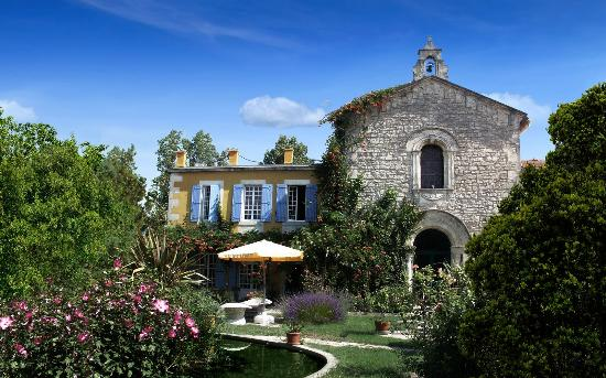 Mas de la chapelle hotel arles voir les tarifs 186 avis et 264 photos - Office de tourisme de arles ...