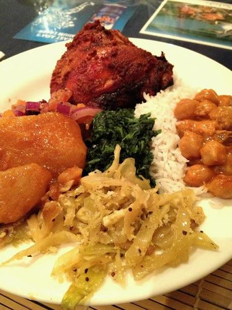Ceylonta Restaurant
