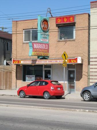 Breakfast Restaurants Winnipeg Near Airport