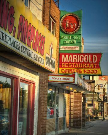 Portage Italian Restaurants By Airport
