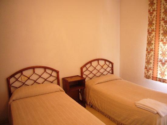 El Marino: Dormitorio / Bedroom
