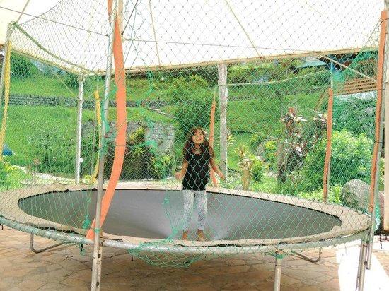 Pousada Suarez : Mundo da Criança - Pula-pula