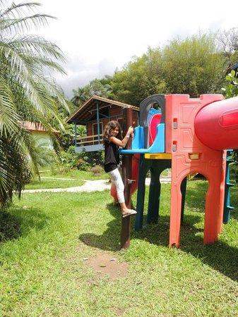 Pousada Suarez : Brinquedos do Mundo da Criança