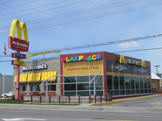 McDonald's Resmi