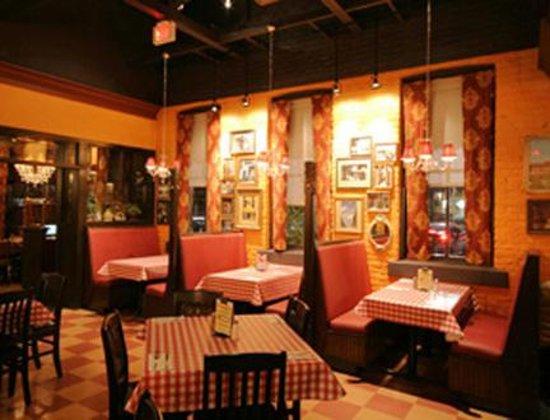 East Side Mario S Italian Restaurant