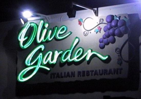 Olive Garden Edmonton 4110 Gateway Blvd Menu Prices Restaurant Reviews Tripadvisor