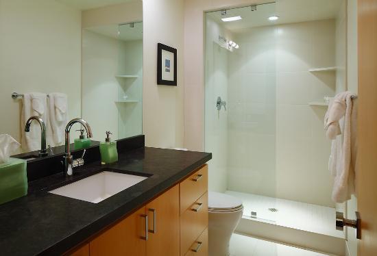 Hotel Minturn : bathroom