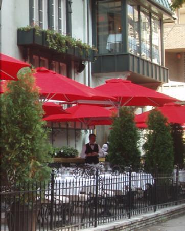 Restaurant Lune D'Asie