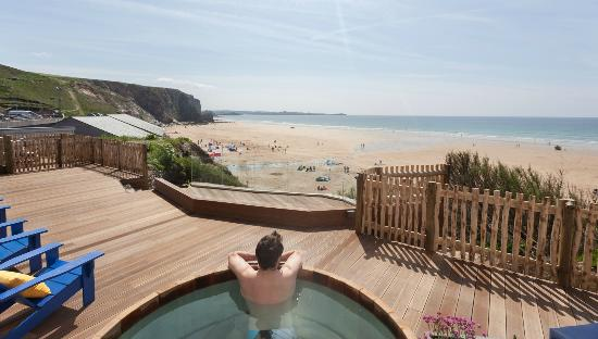 Watergate Bay Hotel Newquay Reviews Photos Price Comparison Tripadvisor