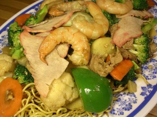 Best Chinese Food Moncton