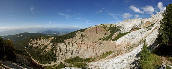 Aldino, Италия: Gorz