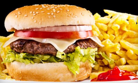 Jumbo Burgers Toronto West End Restaurant Reviews