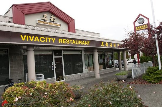 Vivacity Restaurant