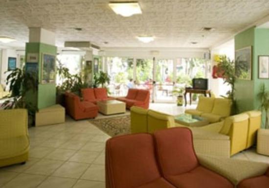 Hotel Imperiale: soggiorno