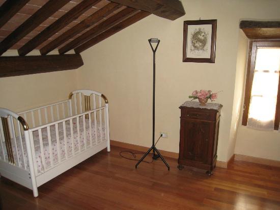 Casa Ambra: Camera Tripla - APT. Via Bendetti