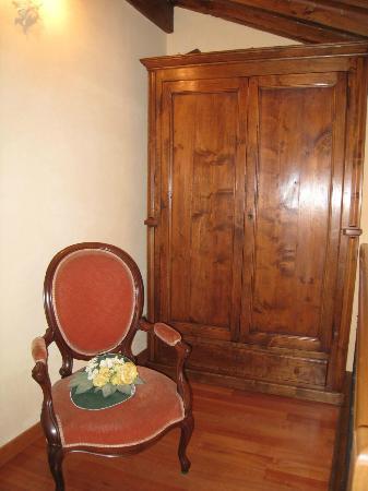 Casa Ambra: Arredamento - APT. Via Benedetti