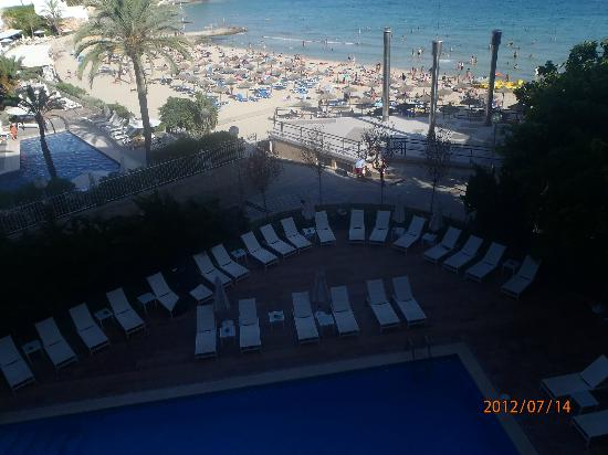 Be Live Adults Only Costa Palma: Darkness whilst the sun still shines everywhere else!
