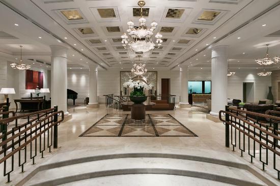 켐핀스키 호텔 캐시드럴 스퀘어