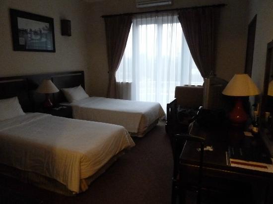투이 티엔 호텔 이미지