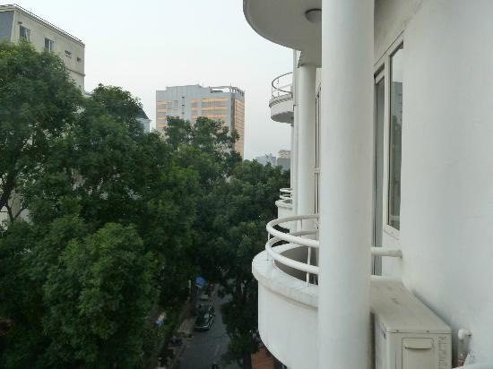 투이 티엔 호텔 사진