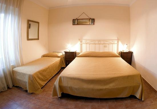 Pineta Country House