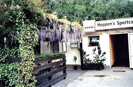 Hoppen's Sportcasino