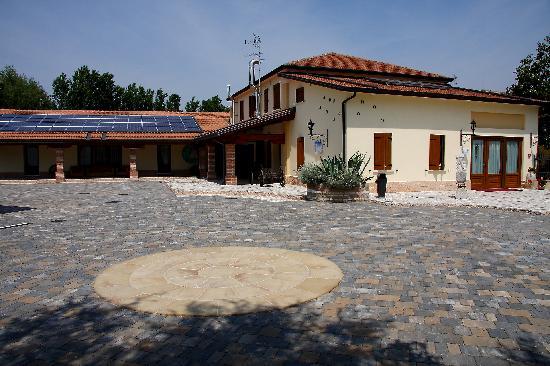 Agriturismo Casa Ramello