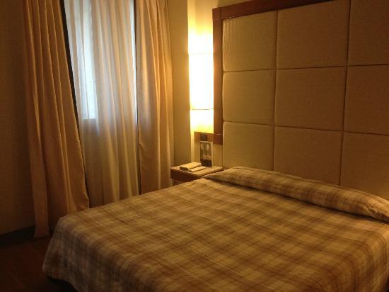 Hotel Londra: camera primo piano