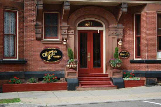 Photo of Chipman Hill Suites Saint John
