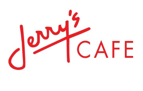 Jerry's Cafe: Jerry's