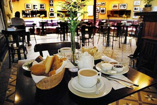 Cafe Severino