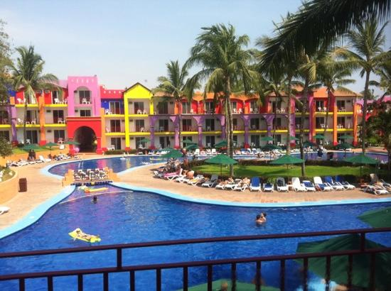 Royal Decameron Complex: may 2012