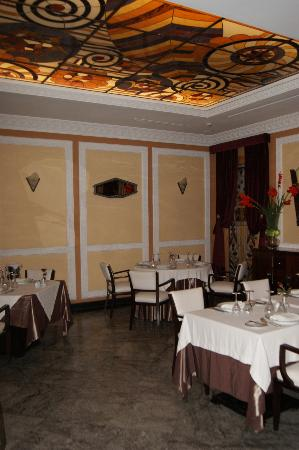 Hotel & Spa Le Doge: The restaurant of the hotel