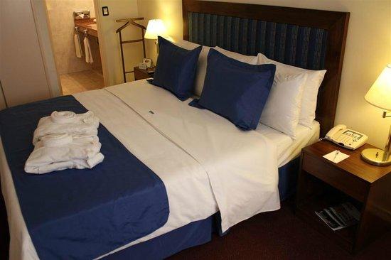 Days Inn Montevideo: Habitación Junior Suite
