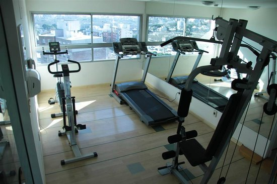 Days Inn Montevideo: Health Club