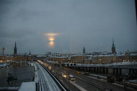 힐튼 스톡홀름 슬루센 사진