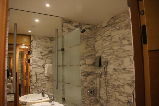 Hilton Stockholm Slussen: Habitación