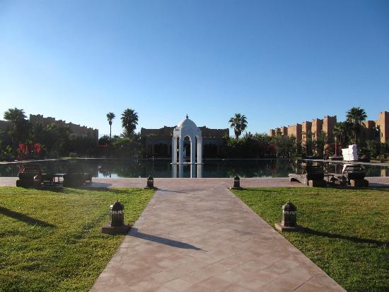 Sahara Palace Marrakech : Swiming Pool