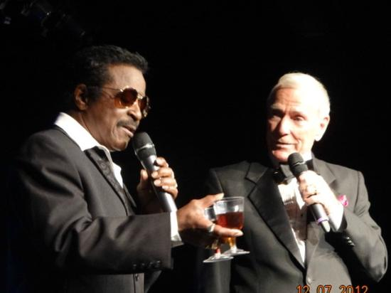 The Icon Theatre: Sammy & Frank of the Rat Pack