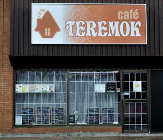 Teremok Cafe Photo