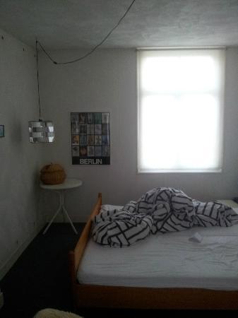 Truelove Guesthouse: Bedroom