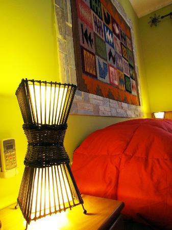 Intiwasi Hotel: Habitación Queen