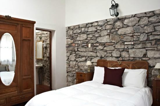 Hotel Posada del Virrey: Habitación Standard