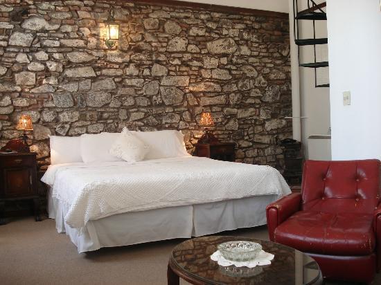 Hotel Posada del Virrey: Habitación Junior Suite