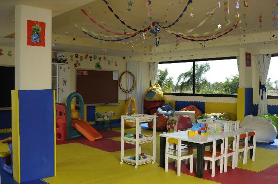 Arapey Thermal Resort and Spa: Kids Club